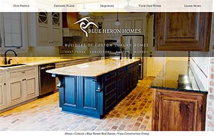 Blue Heron Homes