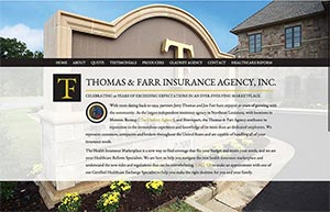 Thomas and Farr Insurance